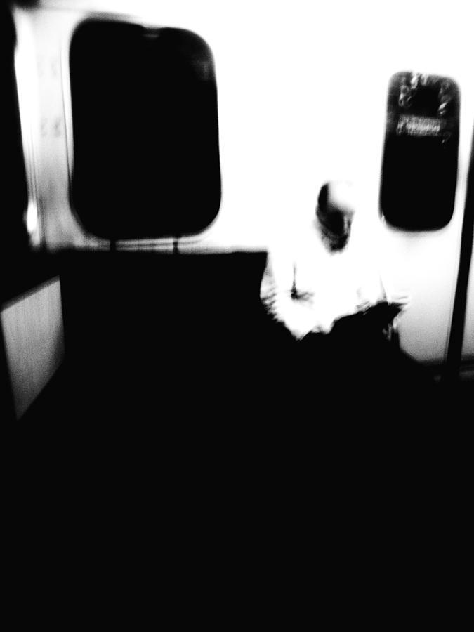 Surrealism Photograph - Tathata #000008 by Alex Zhul