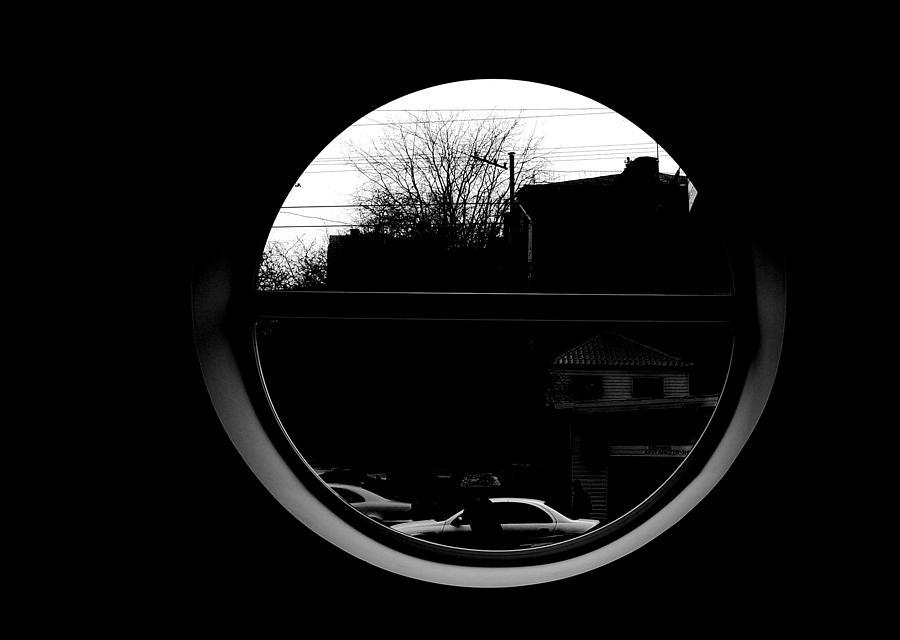Surrealism Photograph - Tathata #06 by Alex Zhul