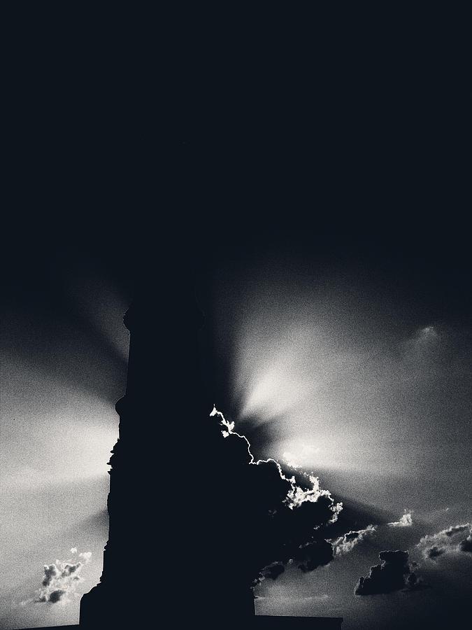 Surrealism Photograph - tathata #18NULLUS8 by Alex Zhul