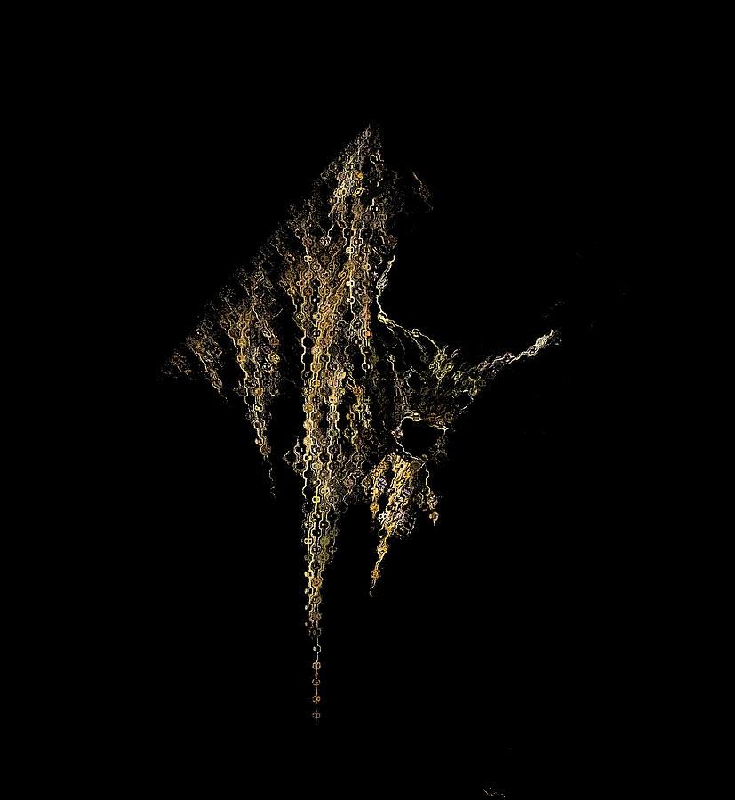 Taurus Digital Art - Taurus by Viktor Savchenko