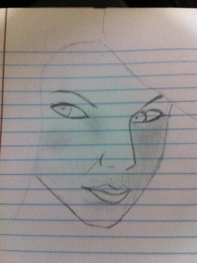 Taylor Swift Drawing - Taylor Swift by Khoa Luu