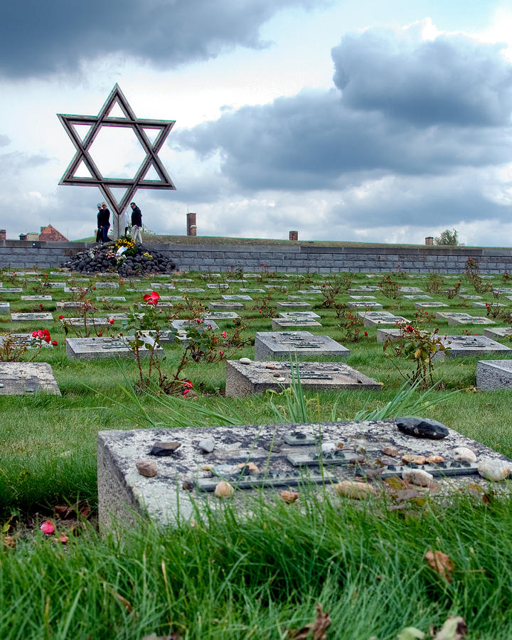 Landscape Photograph - Terezin by William Beuther