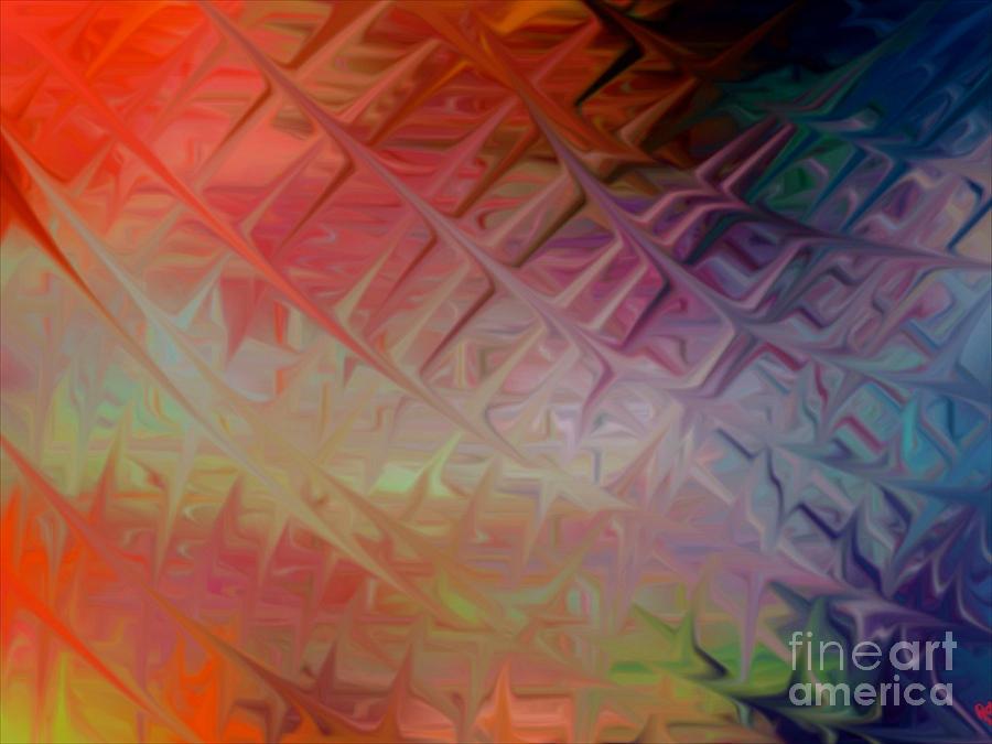 Terrealium Web Painting