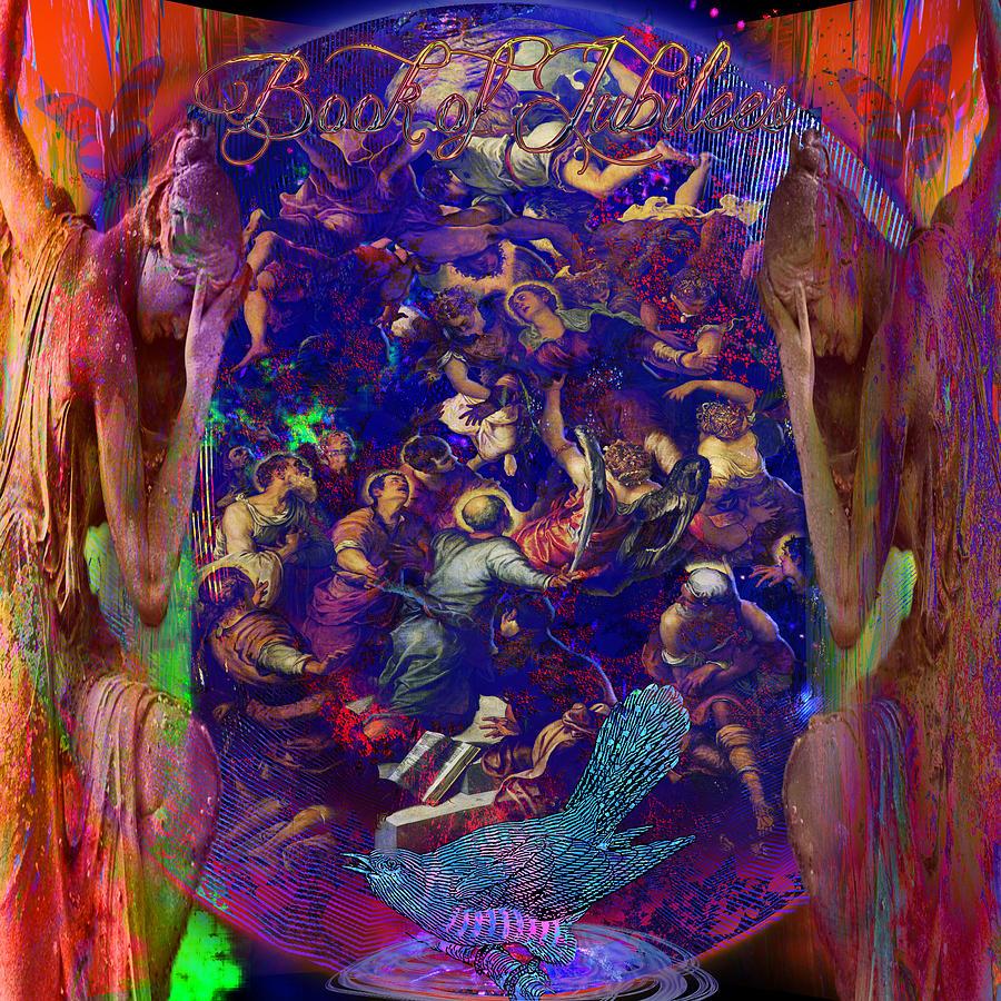Solar Age Digital Art