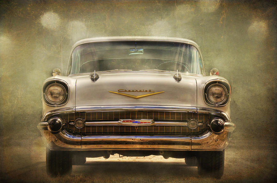 Car Photograph - The Beast  by Mario Celzner