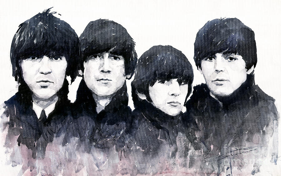 Image result for the beatles images