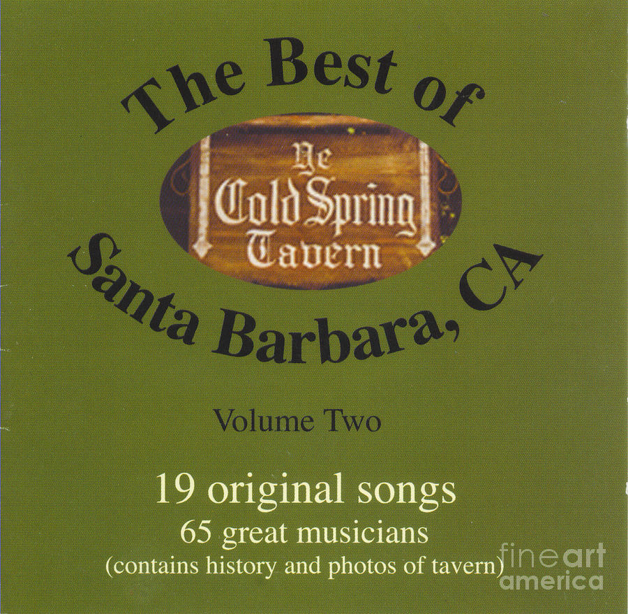 The Best of Cold Spring Tavern Vol. 2 by Patricia  Tierney