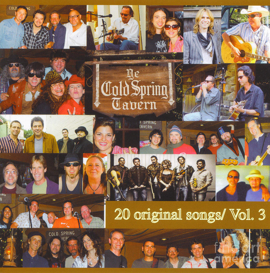 The Best of Cold Spring Tavern Vol. 3 by Patricia  Tierney