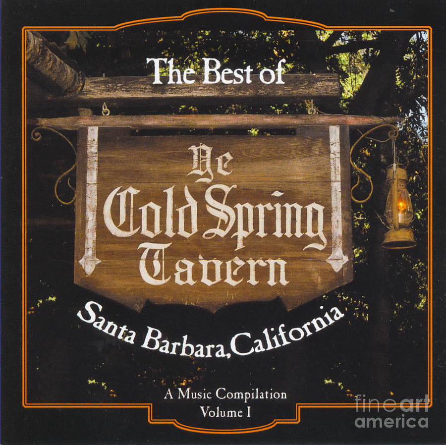 The Best of Cold Spring Tavern Vol.1 by Patricia  Tierney