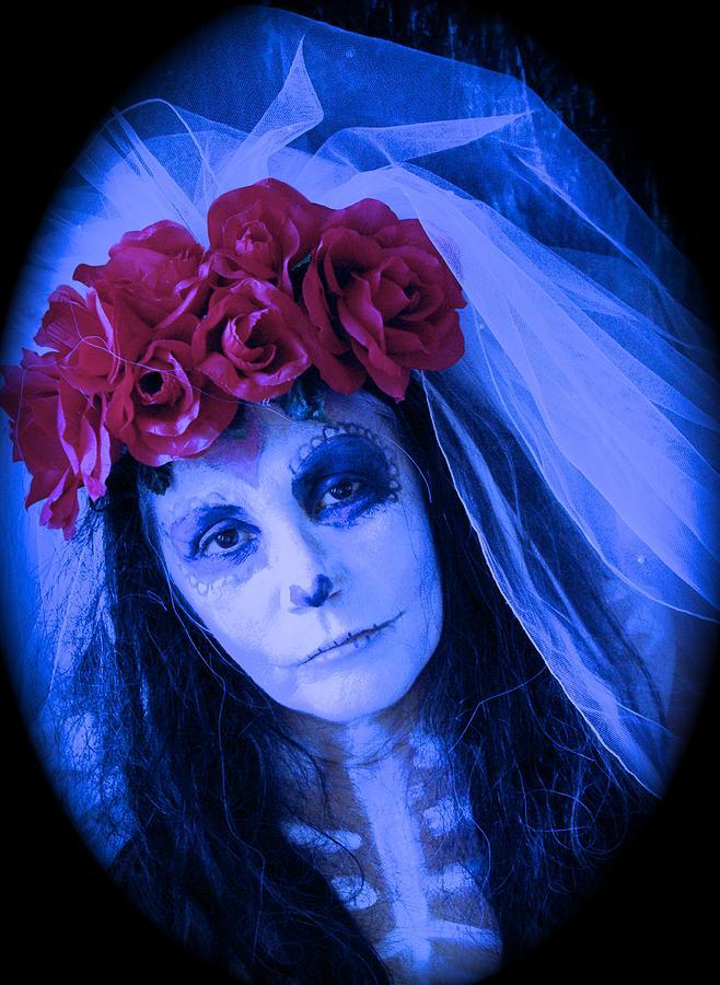The Bride Waits by Julie Komenda
