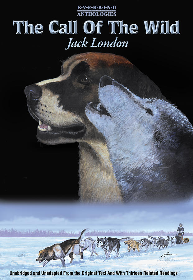 a summary of jack londons call of the wild The call of the wild jack london (1876 - 1916) in this novel buck follows the 'call of the wild' and joins a pack of wolves (summary written by gesine.