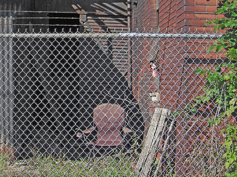 The Chair Photograph