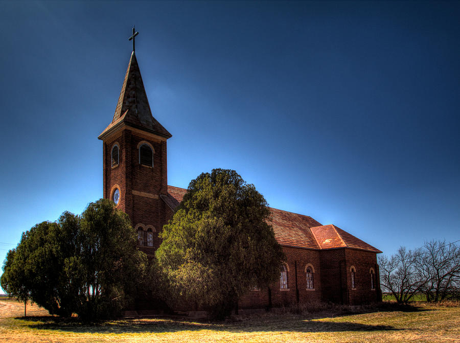 The Church Photograph