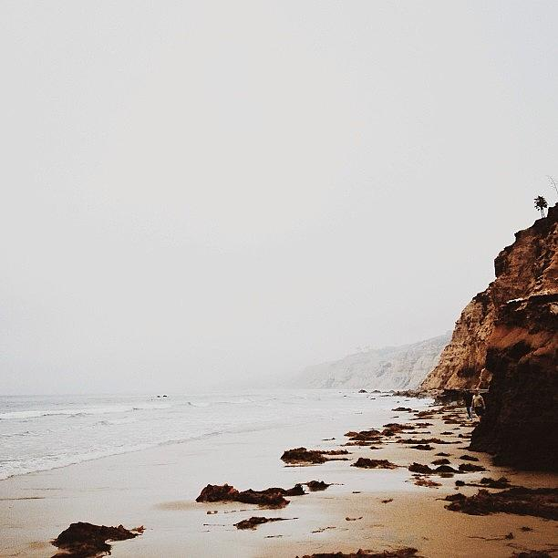 Vscocam Photograph - The Coast. #vscocam // by Courrier Band