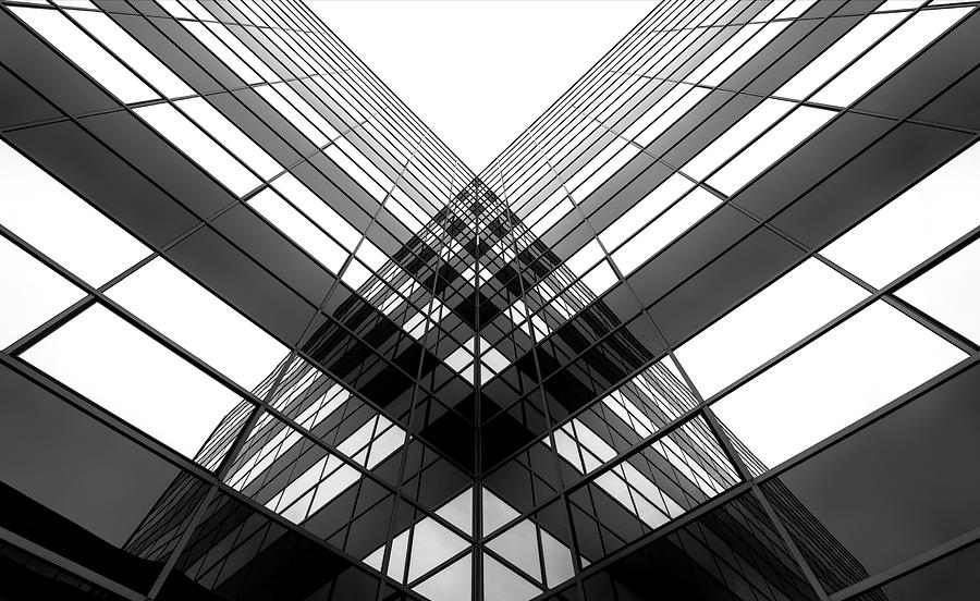 Zwolle Photograph - The Corner by Gerard Jonkman