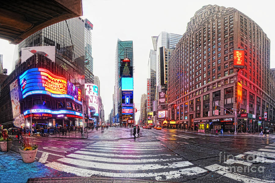 The Crossroads of the World by Nishanth Gopinathan