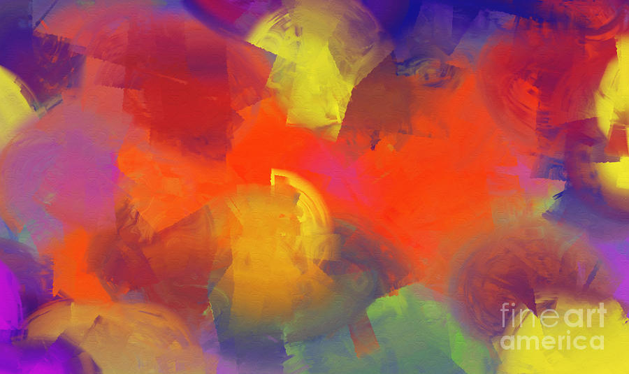 The dance abstract digital painting digital art by andee design abstract digital art the dance abstract digital painting by andee design malvernweather Image collections