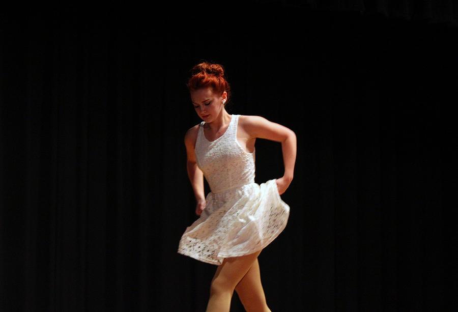 Dance Photograph - The Dance by Carolyn Ricks