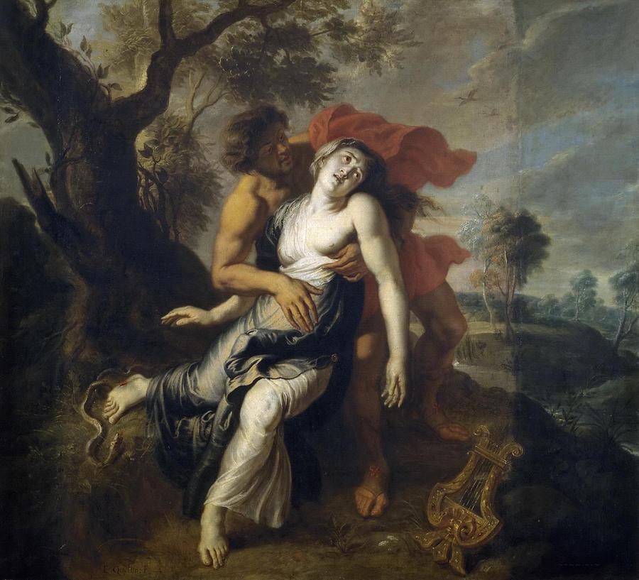 Cleopatra 2: The Legend of Eros von Private - PriSpide