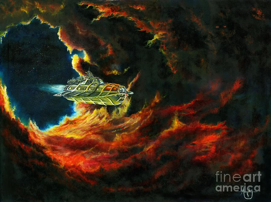 The Devil's Lair by Murphy Elliott