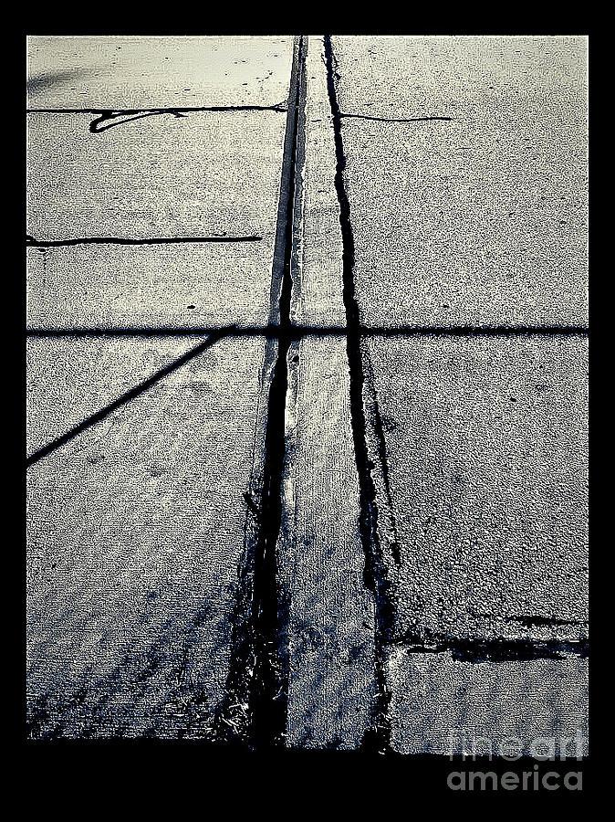 The Dividing Photograph