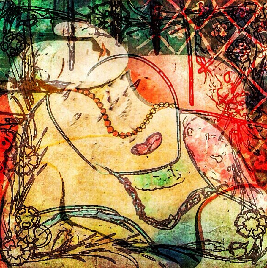 The Dream by Patricia Januszkiewicz