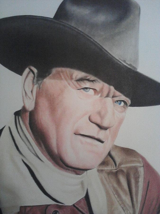 The Duke Pastel by Dean Nosinner