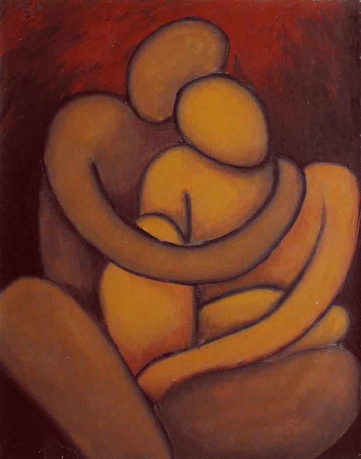 Image result for embrace paintings