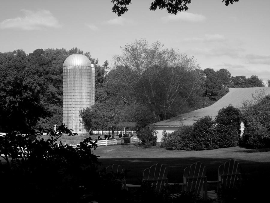 Farms Photograph - The Farm by Peter LaPlaca