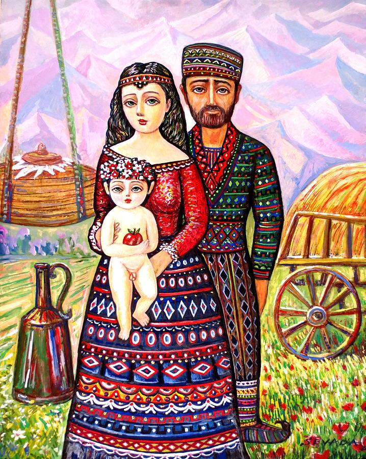 Картинки для армяней