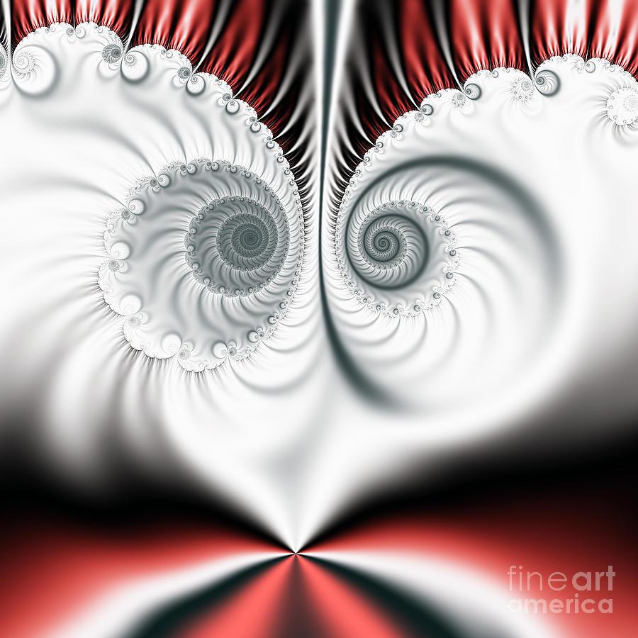 The Fractal Eye Digital Art
