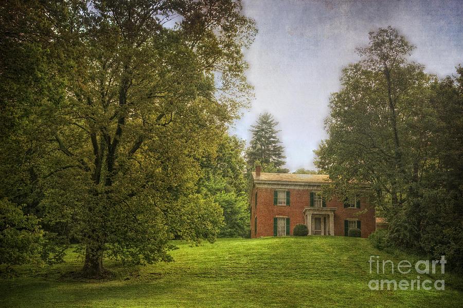 The Butler House by Pamela Baker