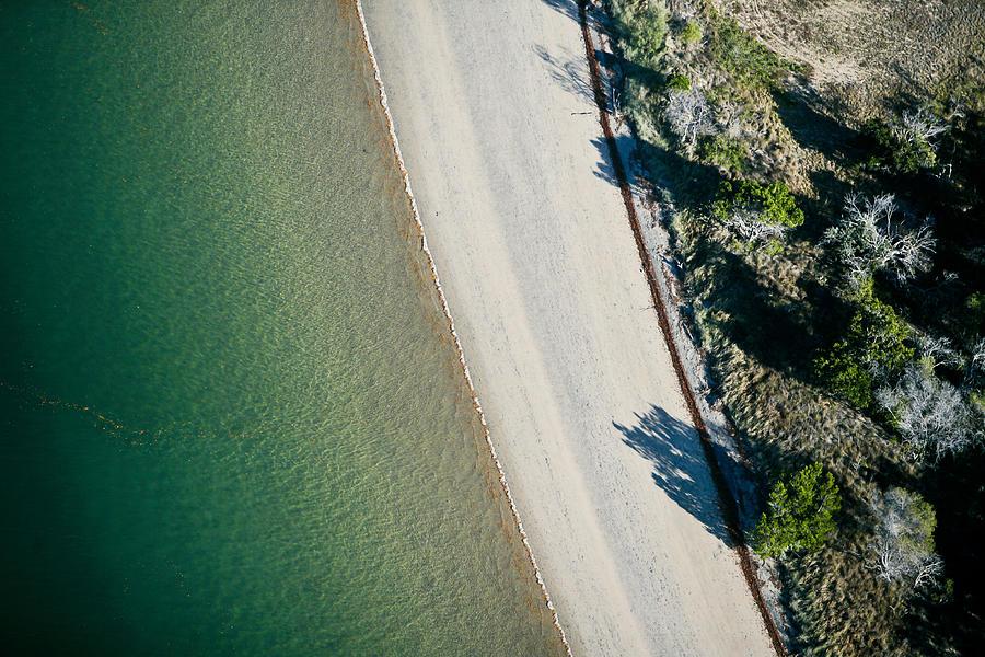 Australia Photograph - The Gold Coast, Queensland by Brett Price