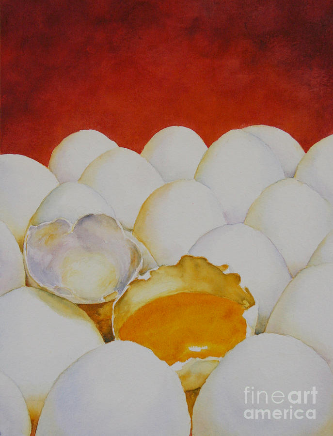 The Good Egg by Glenyse Henschel