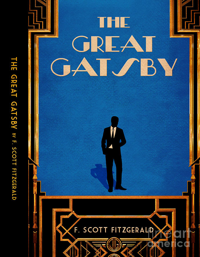 a decadent and dissolute society in f scott fitzgeralds the great gatsby The setting of the great gatsby is informed by the life of f scott fitzgerald, for it was he who named the time period the jazz age in addition, there is much that is autobiographical in the.