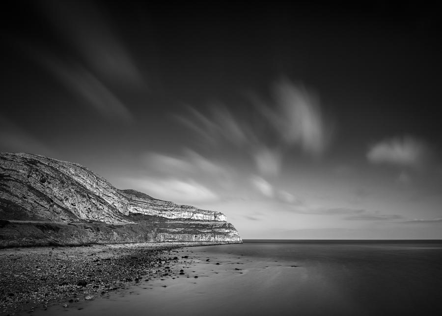 Great Orme Photograph - The Great Orme by Dave Bowman