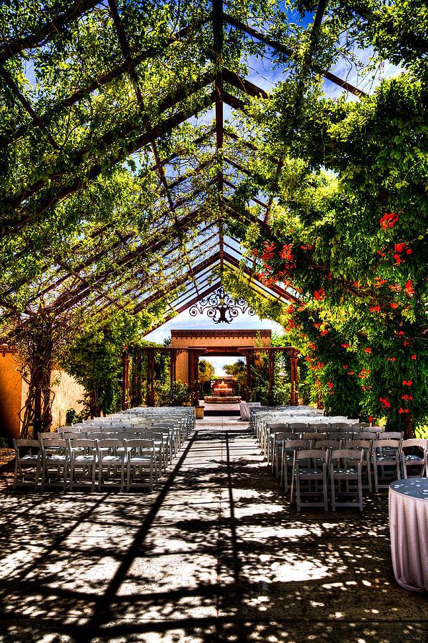 Wedding Pavilion Wedding Photography
