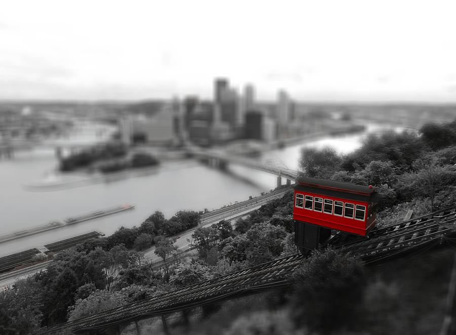 The Incline Photograph