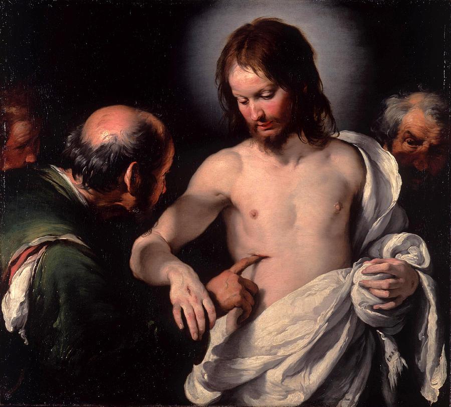 """Résultat de recherche d'images pour """"The Incredulity of Saint Thomas"""""""