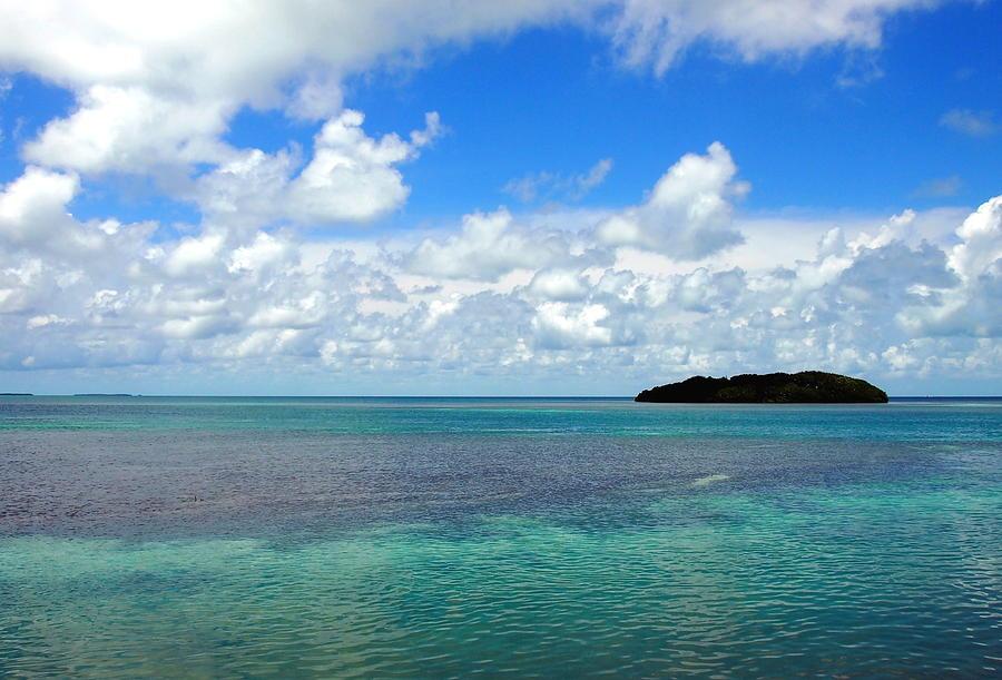 The Island Photograph