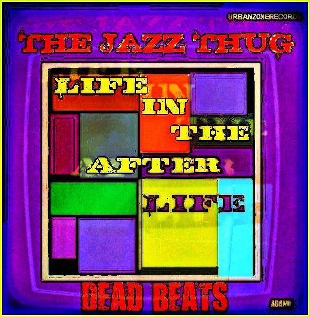 The Jazz Thug Digital Art by Tony Adamo