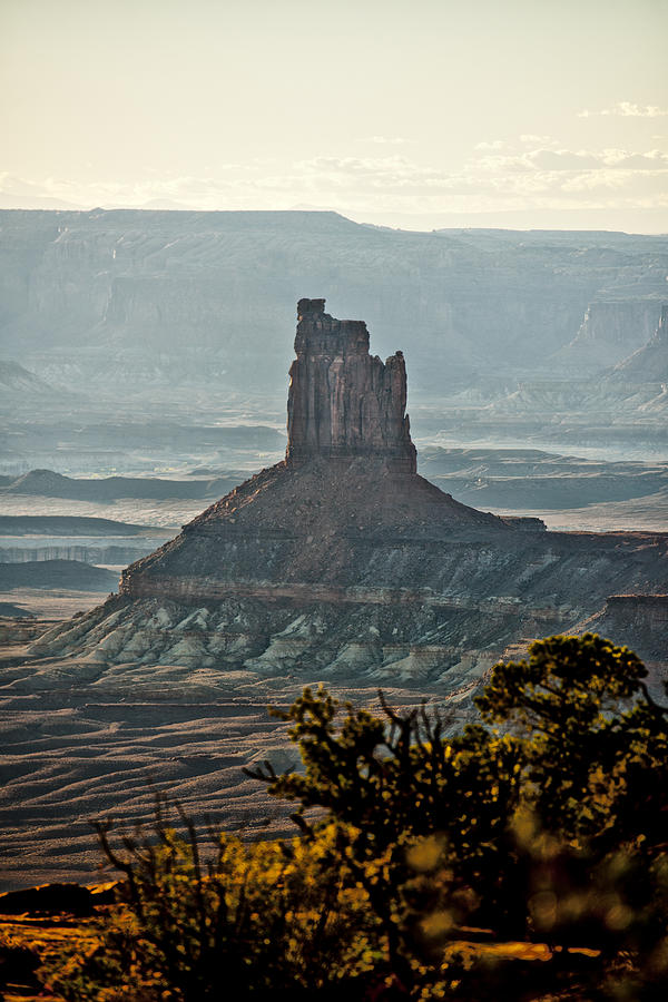 America Photograph - The King Of The Valley by Juan Carlos Diaz Parra