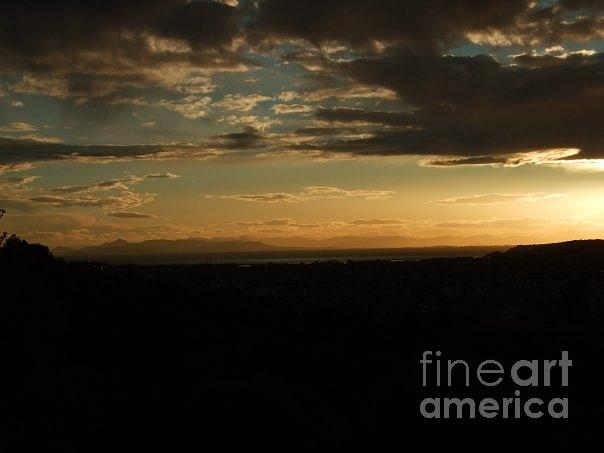 Sunrise Photograph - The Light Of The Dawn-11 by Katerina Kostaki