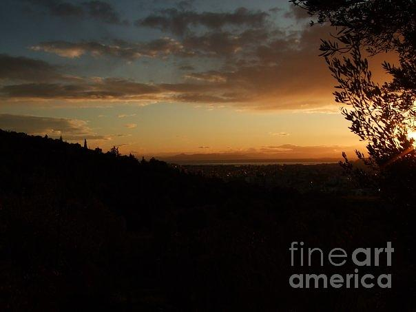 Sunrise Photograph - The Light Of The Dawn-12 by Katerina Kostaki