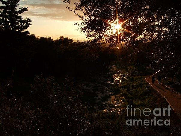 Sunrise Photograph - The Light Of The Dawn-8 by Katerina Kostaki