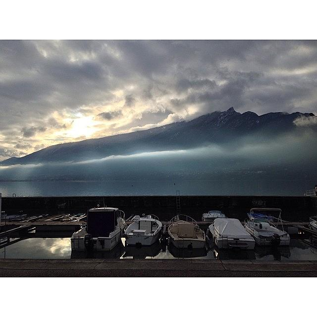 The Light Today Was Surreal Photograph by Armando Garcia-jacquier