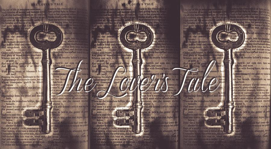 The Lovers Tale - North by Jamian Stayt