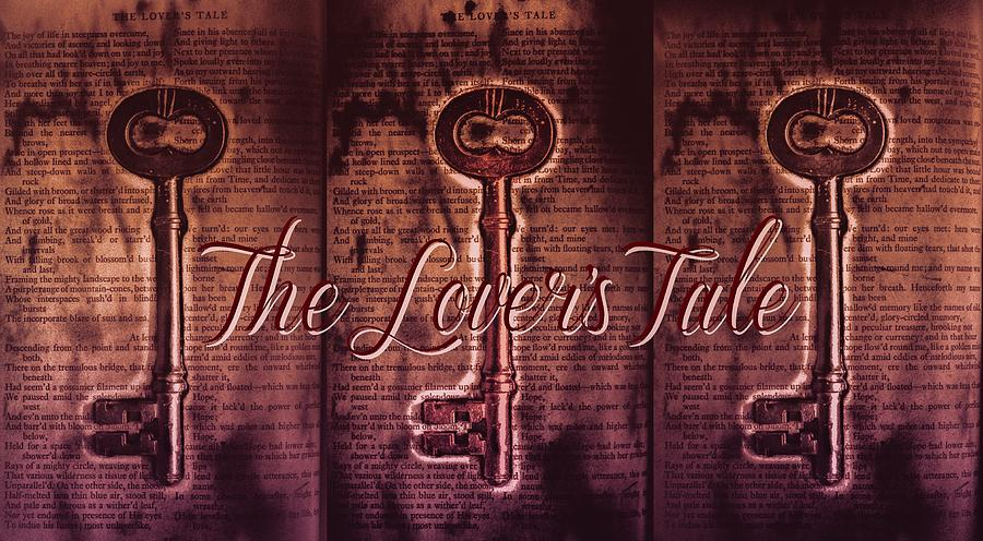 The Lovers Tale - South  by Jamian Stayt