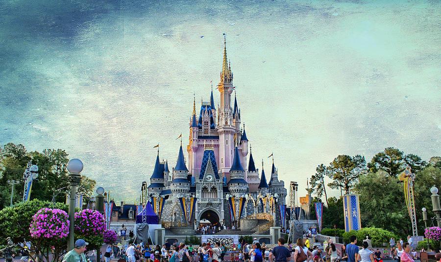Walt Disney World Pictures To Print