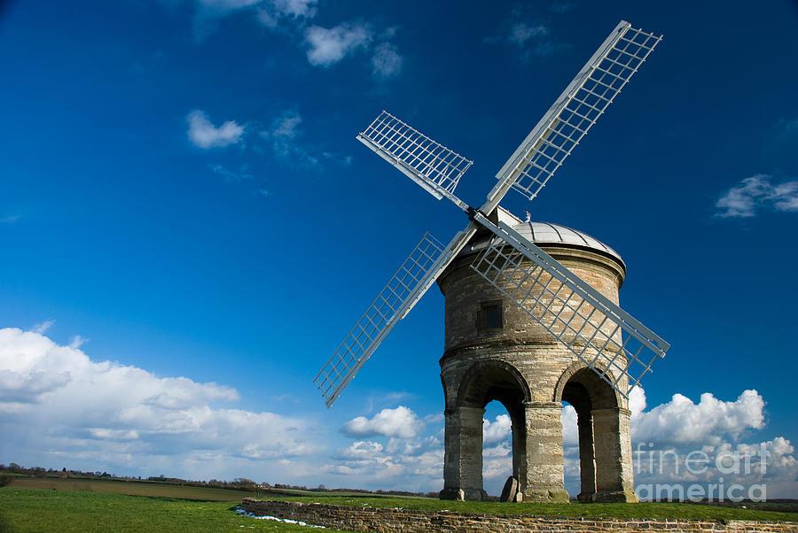 Annegilbert Photograph - The Mill by Anne Gilbert